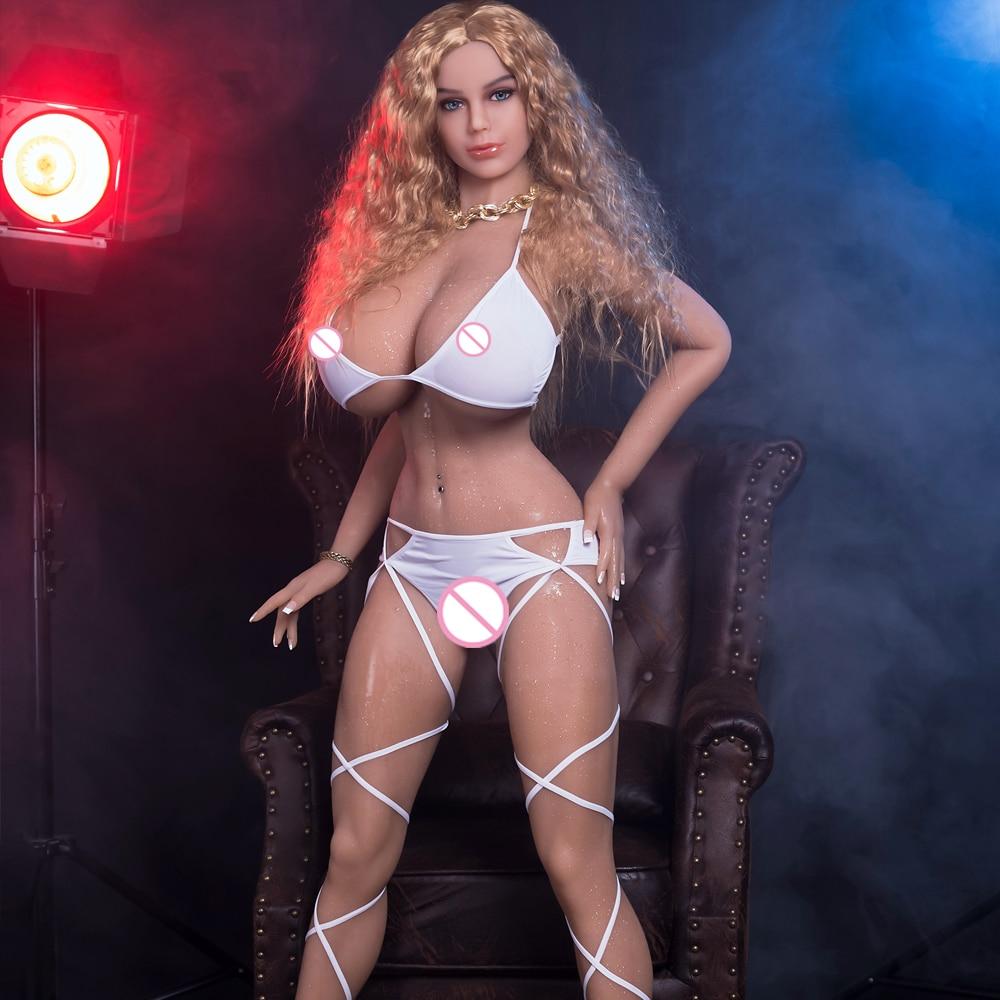 Barbara Sex Doll