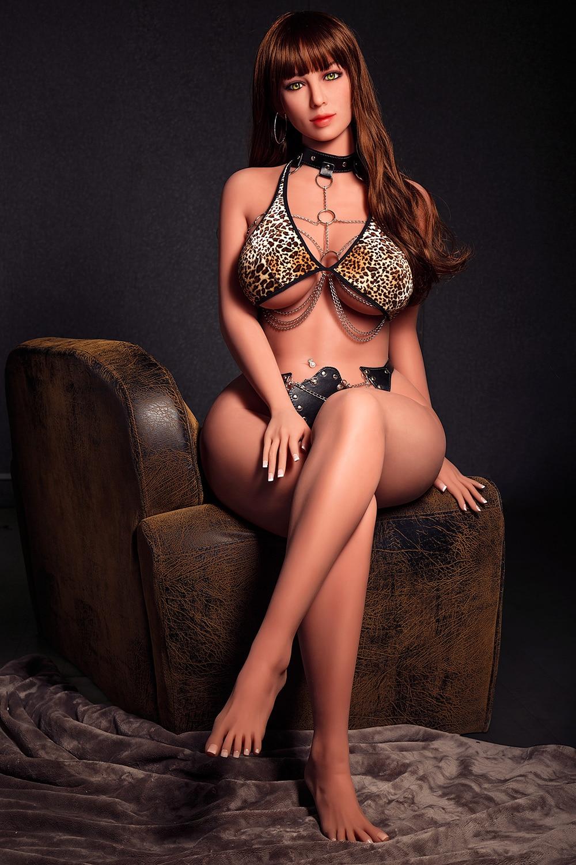Big Boobs Super Beauty Beatrice Sex Doll