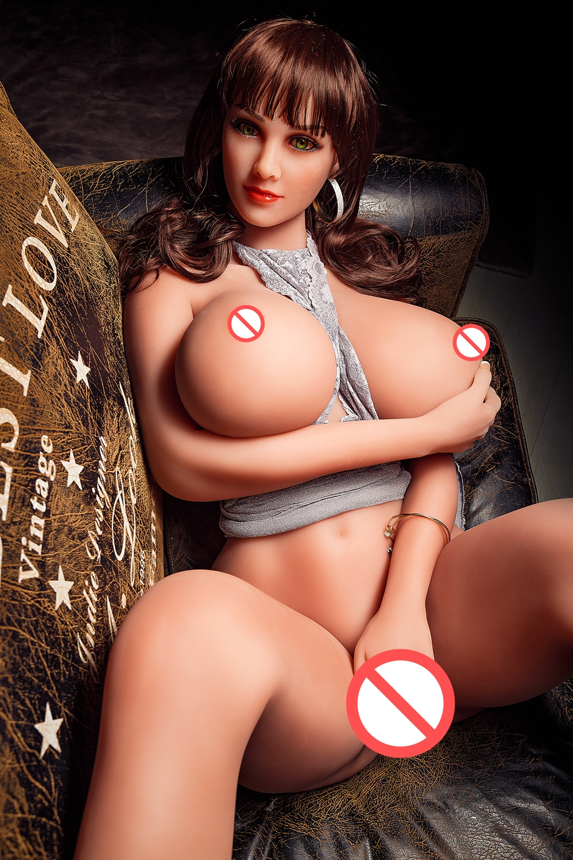 Huge Breast Sex Doll