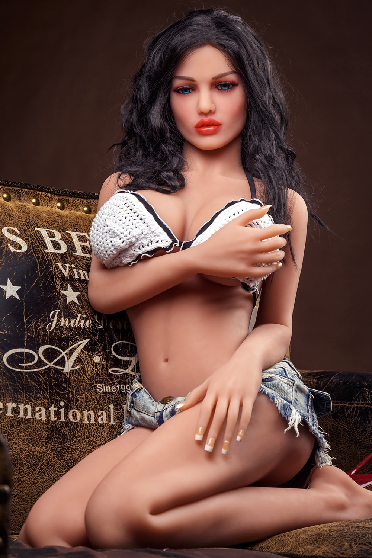 Big Breated Realistic Sex Doll