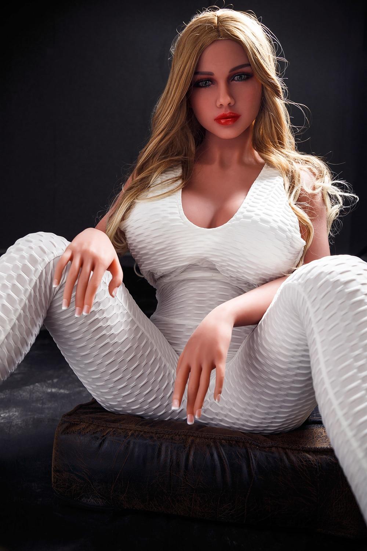 Big Ass Ralistic Sex Doll